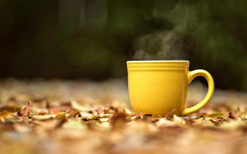 Tea Helps