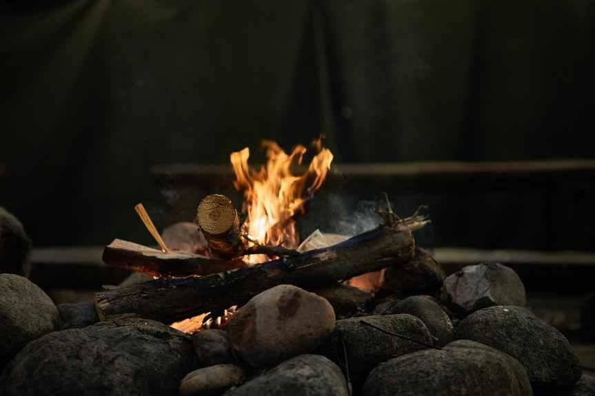 Character Sheets in CampfireBlaze